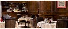 Restaurant Terres de Truffes Gastronomique Paris