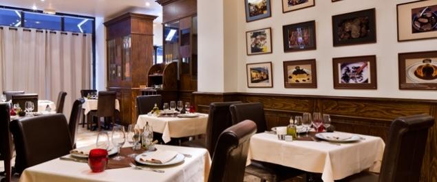Restaurant Terres De Truffes Paris Avis