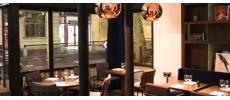 Restaurant L'Hortensia Bistronomique Paris