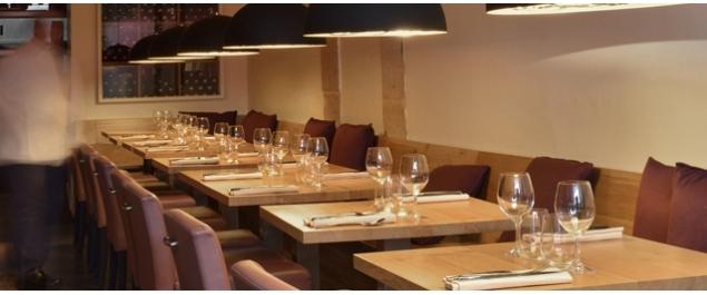 Restaurant Claude Colliot - Paris