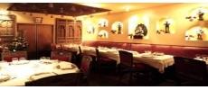 Restaurant Kirane's Indien Paris