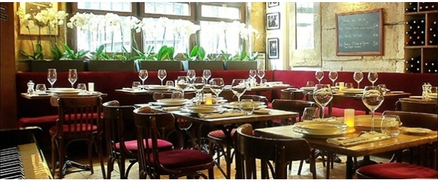 Restaurant Au Port du Salut - Paris