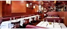 Restaurant Alfredo Positano Italien Paris