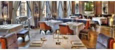 Le Pressoir d'Argent (InterContinental Le Grand Hotel*****) Traditionnel Bordeaux