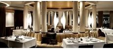 Restaurant Pur' Haute gastronomie Paris