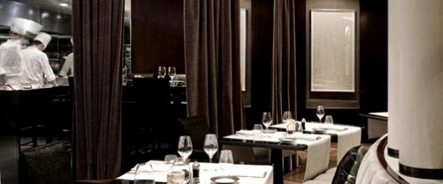 Restaurant Pur' - Paris