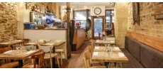 Restaurant La Table des Anges Traditionnel Paris