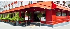 Au Petit Marguery Rive Droite Traditionnel Paris