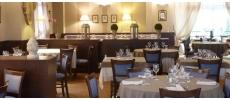 La Brasserie du Parc Traditionnel Aix-En-provence