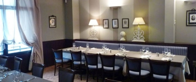 Restaurant La Brasserie du Parc - Aix-En-provence