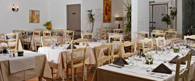Restaurant Le Mas des Ecureuils - Aix-en-Provence