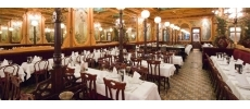 Brasserie Julien Traditionnel Paris