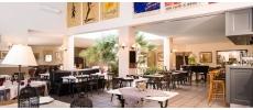 Le Paradou (Best Western Paradou Méditerrannée***) Traditionnel Sausset-les-Pins
