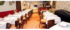 Restaurant Osteria Ruggera Italien Paris