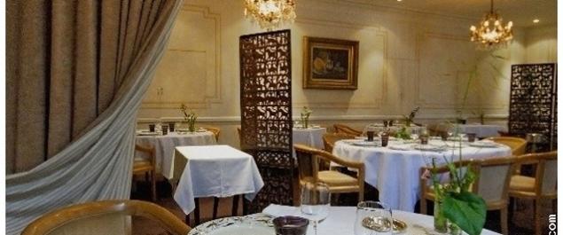 Restaurant Hôtel Restaurant Claude Darroze - Langon