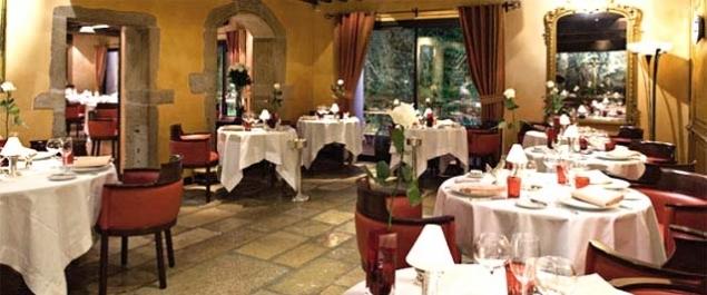 Restaurant Georges Blanc - Vonnas