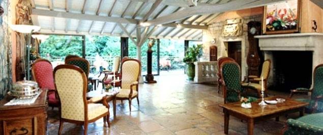 Restaurant Georges Blanc *** - Vonnas