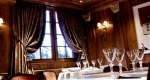 Restaurant Pierre Gagnaire pour Les Airelles