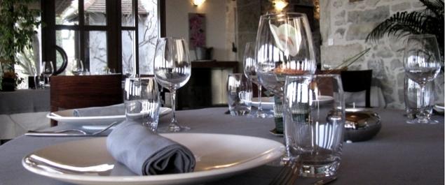 Restaurant Les Morainières - Jongieux