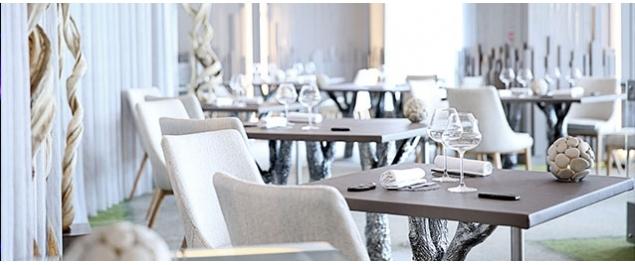 Restaurant La Table de Franck Putelat ** - Carcassonne