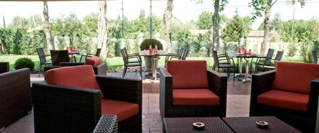 Restaurant Le Parc Franck Putelat - Carcassonne