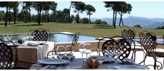 Le Monte Cristo*** - Hôtel du Castellet Gastronomique Le Castellet