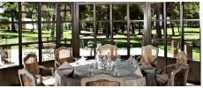 Restaurant Le Monte Cristo - Hôtel du Castellet Haute gastronomie Le Castellet