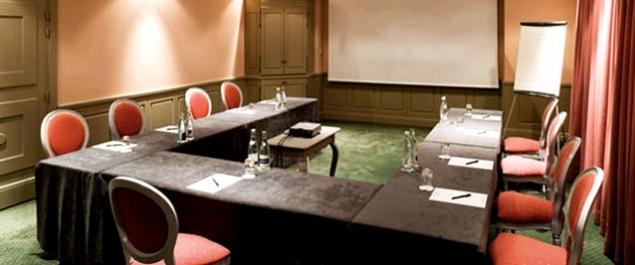 Restaurant Le Monte Cristo*** - Hôtel du Castellet - Le Castellet
