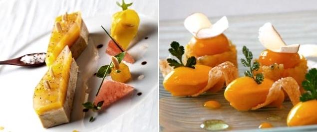 Restaurant Le Monte Cristo - Hôtel du Castellet Haute gastronomie ...