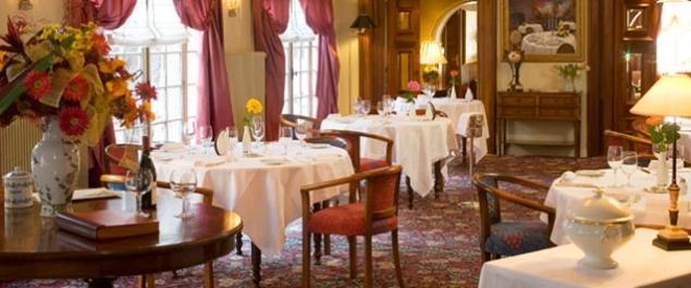 Restaurant Million - Albertville