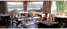 Le Belvédère 1 Haute gastronomie Annecy