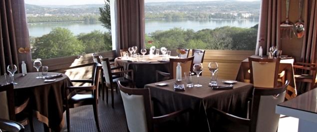 Restaurant Le Belvédère 1 - Annecy