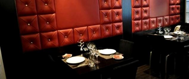 Restaurant Au 14 Février par Tsuyoshi ARAI* - Lyon