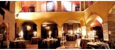 Les Loges* (Hôtel Cour des Loges*****) Gastronomique Lyon