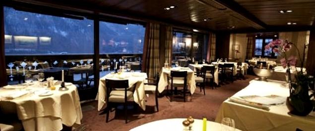 Restaurant Auberge du Bois Prin - Chamonix