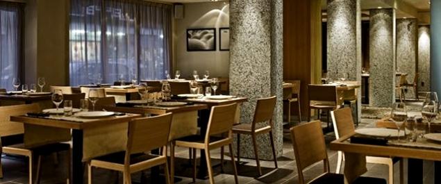 Restaurant Le Bistrot - Chamonix