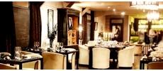 Le Prieuré Haute gastronomie Thonon-les-Bains