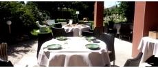 La Marelle Haute gastronomie Péronnas
