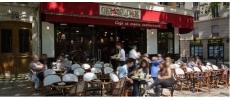 Chez Ma Belle Mère Traditionnel Paris