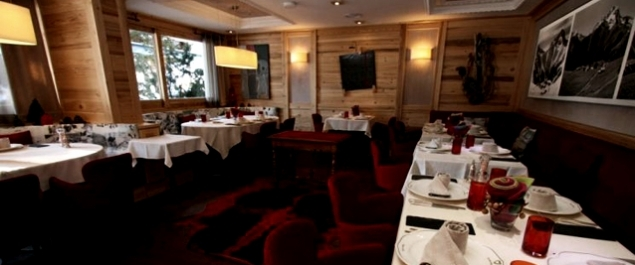 Restaurant Le P'tit Polyte - Les Deux Alpes