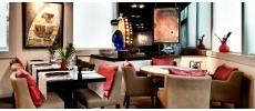 La Table des Artistes French cuisine Courbevoie