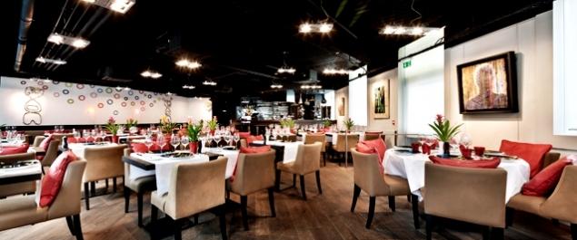 Restaurant La Table des Artistes - Courbevoie