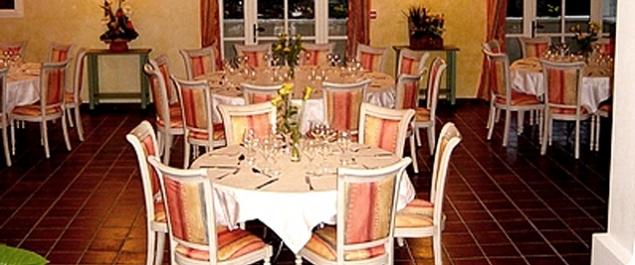 Restaurant La Bergerie Aragon - Aragon