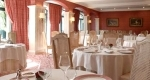 Restaurant Bernard Rigaudis (Le Domaine d'Auriac*****)