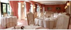 Bernard Rigaudis (Le Domaine d'Auriac*****) Haute gastronomie Carcassonne