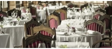La Barbacane* (Cité de Carcassonne MGallery Sofitel *****) Gastronomique Carcassonne