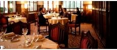 La Barbacane Haute gastronomie Carcassonne