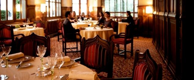 Restaurant La Barbacane - Carcassonne
