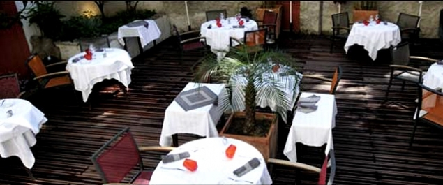 Restaurant Octopus - Béziers