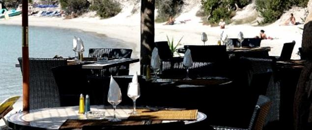 Restaurant U Santa Marina - Porto-Vecchio